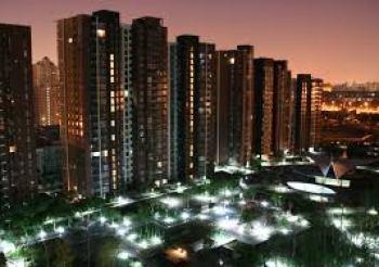 عقارات شنغهاي