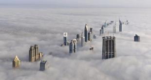 ناطحات السحاب في دبي( أطول برج )