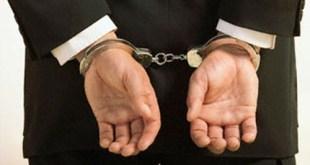 القبض على استاذ جامعي ( مشروع قومي )