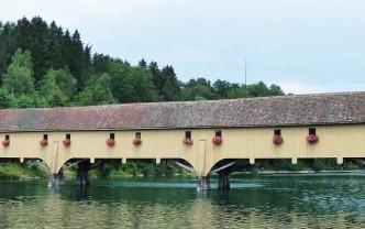 """Alte Zollbrücke"" (Rheinau)"
