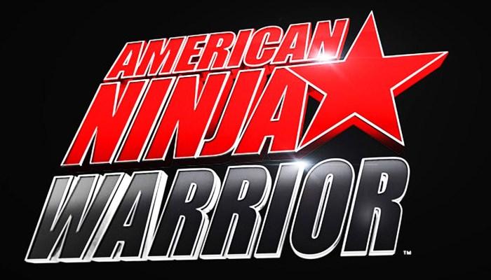 Christian Griffith on American Ninja Warrior