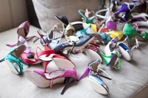 Onde comprar sapatos de tango em Buenos Aires