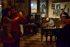 10 lugares para escutar tango em Buenos Aires