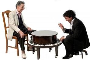 Salgán & Salgán, un Tango de Padre e Hijo
