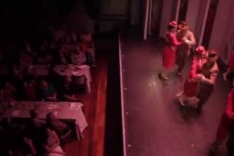 Show de Tango em Buenos Aires | Café de los Angelitos