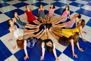 Tango entre mulheres: celebração da divers(idade)
