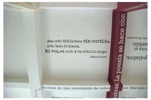 Lima literária: dois passeios, três livrarias, uma revista e vários autores