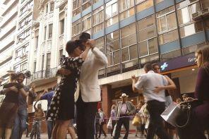 Tango 30: Buenos Aires, Porto Alegre