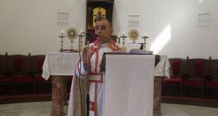 قداس الاحد الخامس للقيامة وتذكار مار ادي الرسول