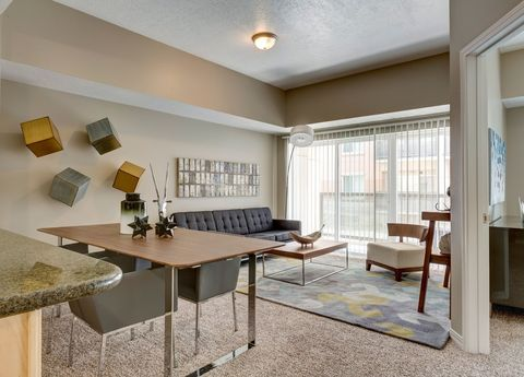 343 S 500 E Salt Lake City UT 84102 Apartment For Rent