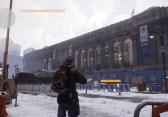 مقارنة بالصور للعبة The Division بالحياة الواقعية وداخل اللعبة