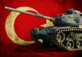 الإنقلاب في تركيا