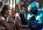 شخصيتى Wonder Woman & Blue Beetle سيتواجدان بلعبة Injustice 2