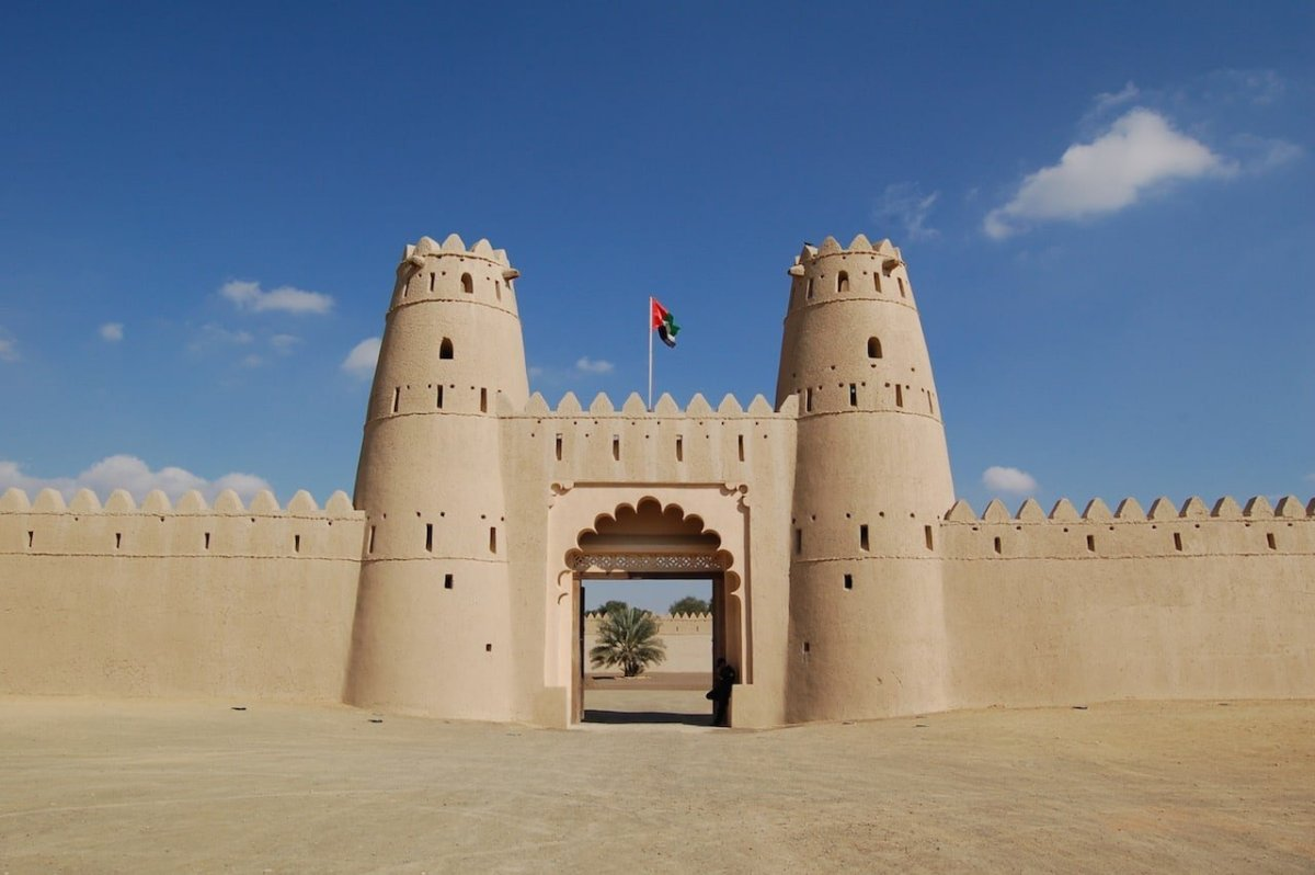 12 Things to do in Al Ain
