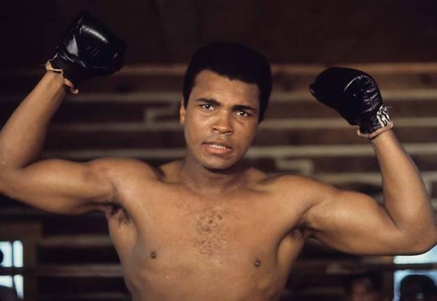 محمد علي من أصحاب الحكم القوية جداً