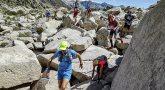 Las Ultra Trail están de moda. Llegan Ternua Sobrarbe y Torre de las Arcas Trail