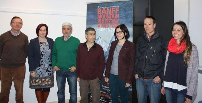 Banff Mountain Film Festival Huesca