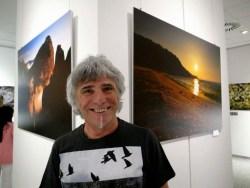 Pedro Montaner (foto de Dominique Leyva-VISUALHUESCA).