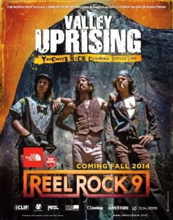 Valley Uprising, Banff Festival