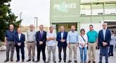 Aniversario de Prames, 27 años de compromiso con Aragón
