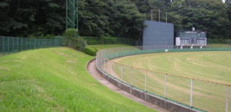 蒲郡球場(蒲郡市公園グラウンド)行き方ガイド