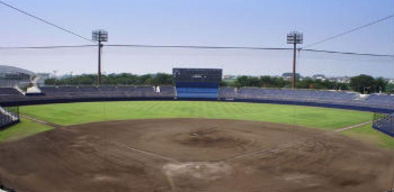 上毛新聞敷島球場(群馬県立敷島公園野球場)行き方ガイド