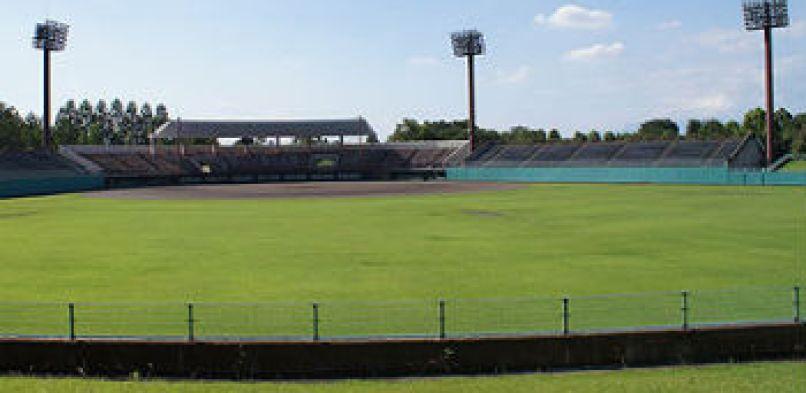 【駐車場】本庄総合公園市民球場周辺の駐車場ガイド