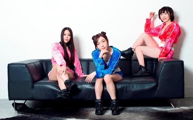 Kago Ai's new idol group Girls Beat!! will stream debut on niconico