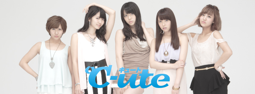 Details on C-ute's New Single I Miss You/THE FUTURE