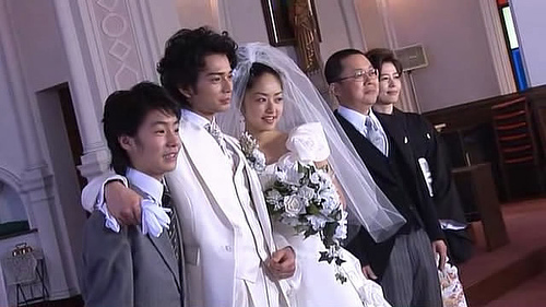 mao and dai dating after divorce