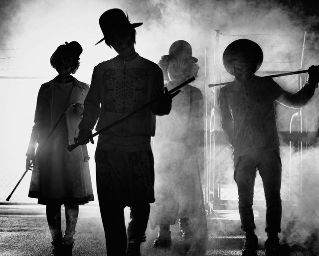 SEKAI NO OWARI to release first Double A-side Single since going Major