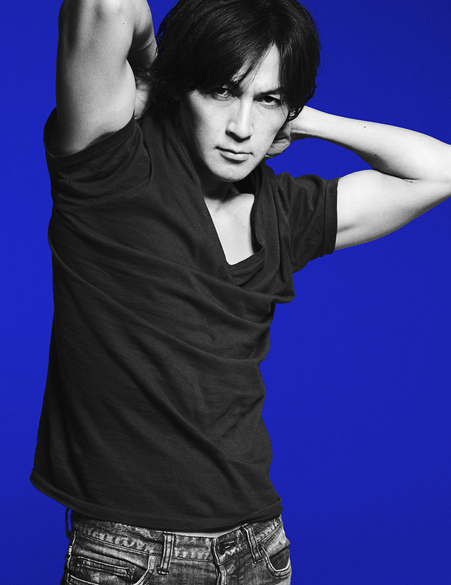 Inaba Koshi to release his First Solo Single in Five-and-a-Half Years