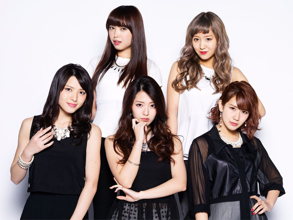 ℃-ute to disband June 2017