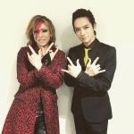 Yoshiki & DAIGO