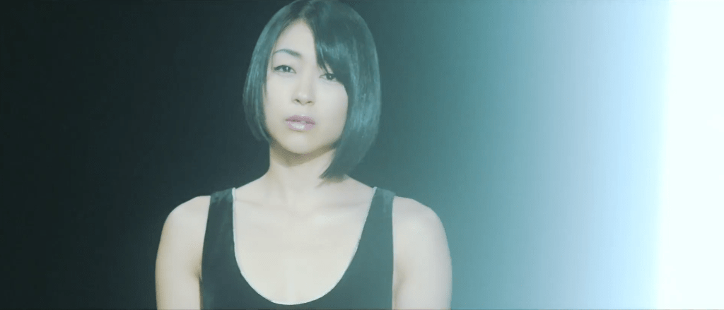 "Utada Hikaru and KOHH journey inbetween light and darkness in ""Boukyaku"" MV"