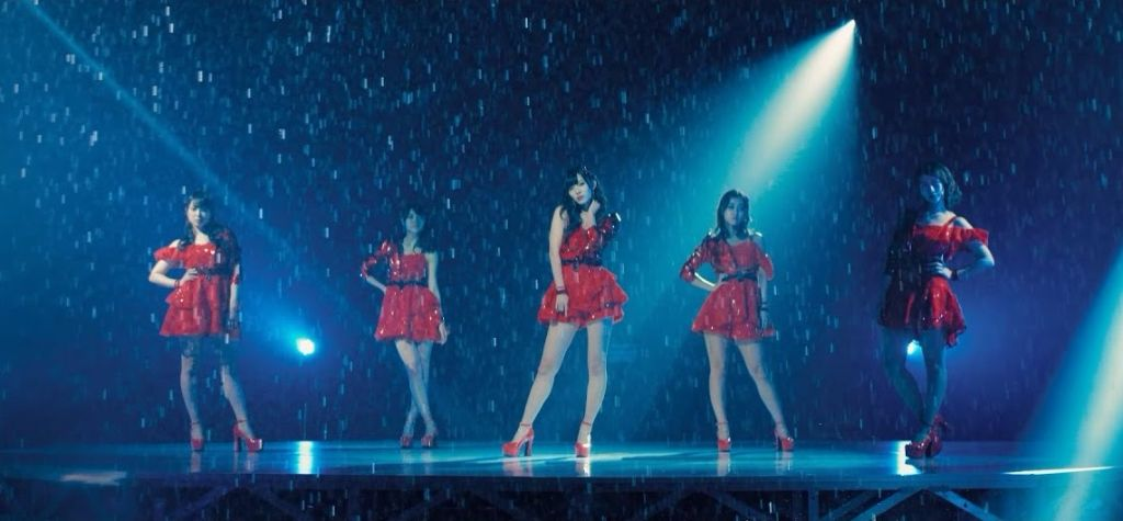 "℃-ute prepares for their last single, ""To Tomorrow / Final Squall / The Curtain Rises"""