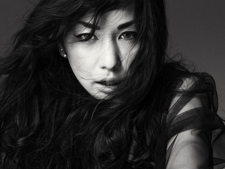 """Mika Nakashima releases 8th album """"TOUGH"""""""