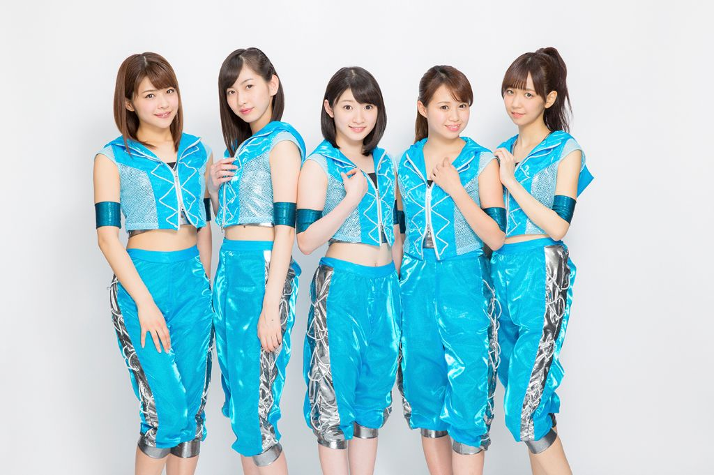 Juice=Juice to go on world tour this upcoming Fall