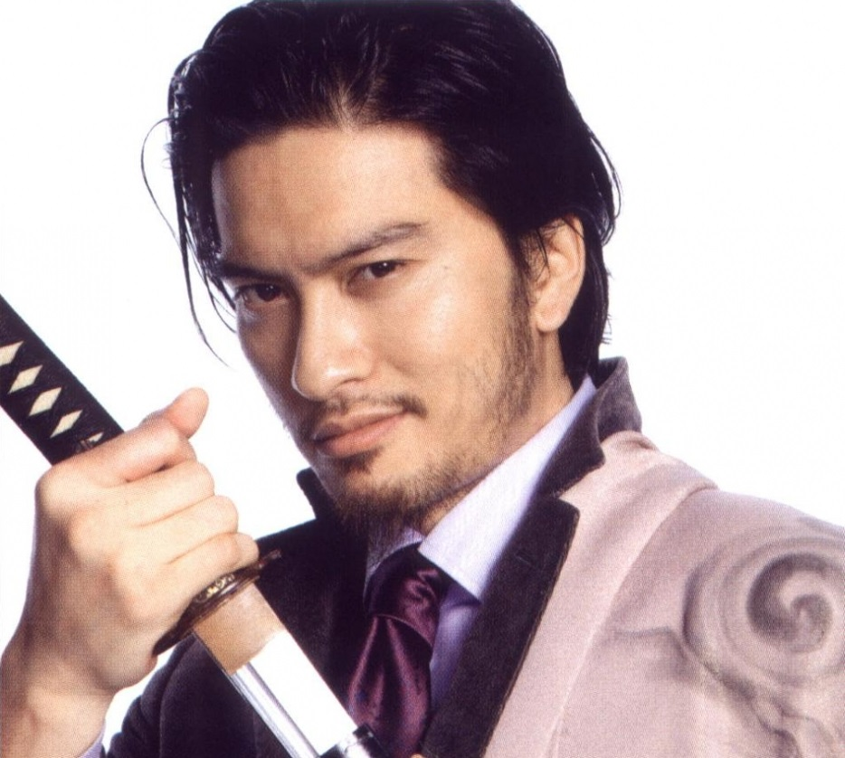 """Tomoya Nagase to star in remake of South Korean drama """"Sorry, I Love You"""""""