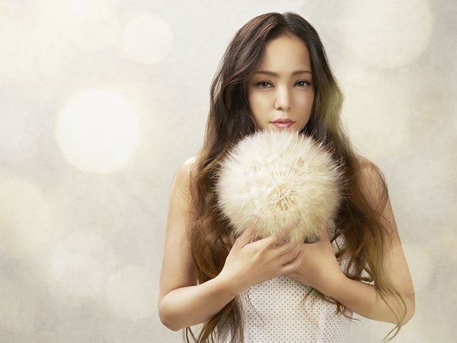 """Watch Namie Amuro's new MV for """"Just You and I"""" (short ver.)"""