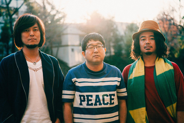 """Sambomaster urge us to push onward in Music Video for """"YES"""""""