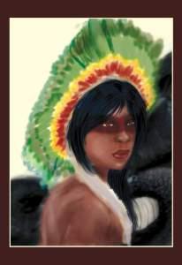 Femme serpentFP2