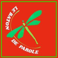 Logo du Bâton de Parole