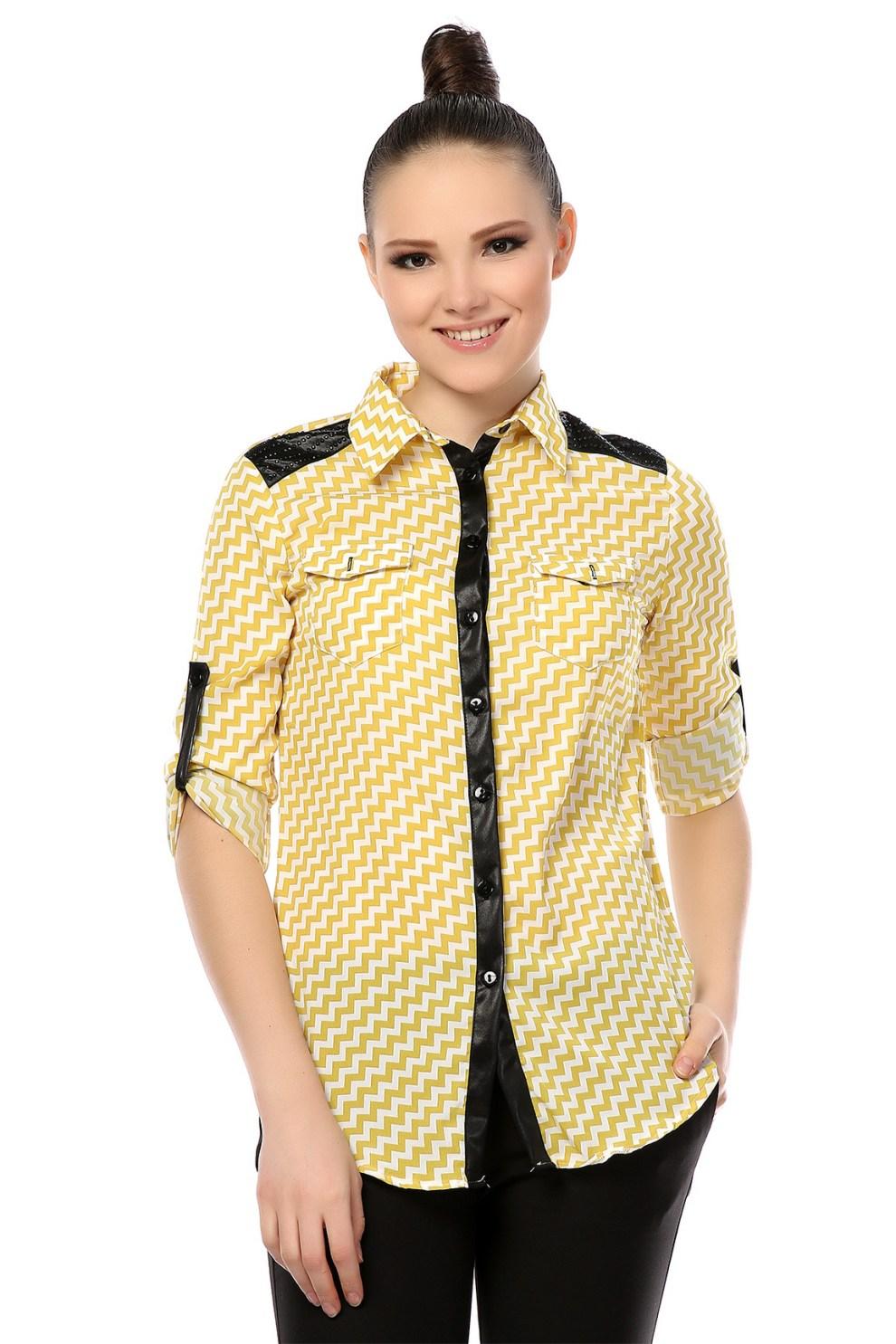 قمصان كاجوال نسائية لصيف 2017 ، ارقى تشكيلة قمصان صيفية للبنات 2017