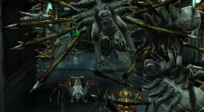 First Trailer for Namco's Dark Escape 3D