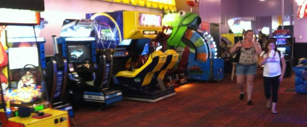 Fun Factory Opens New Location at Westfield Oakridge Mall in San Jose, CA