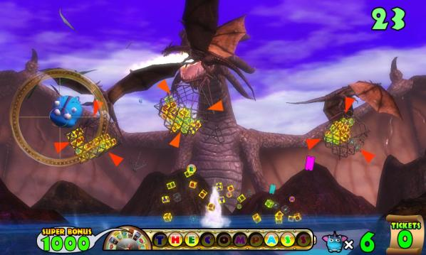 Pirates of Monster Island Screenshot_23