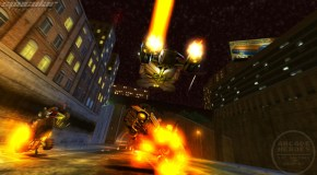 Edge Online Takes A Look At The Making Of Batman And Modern Arcade Game Design
