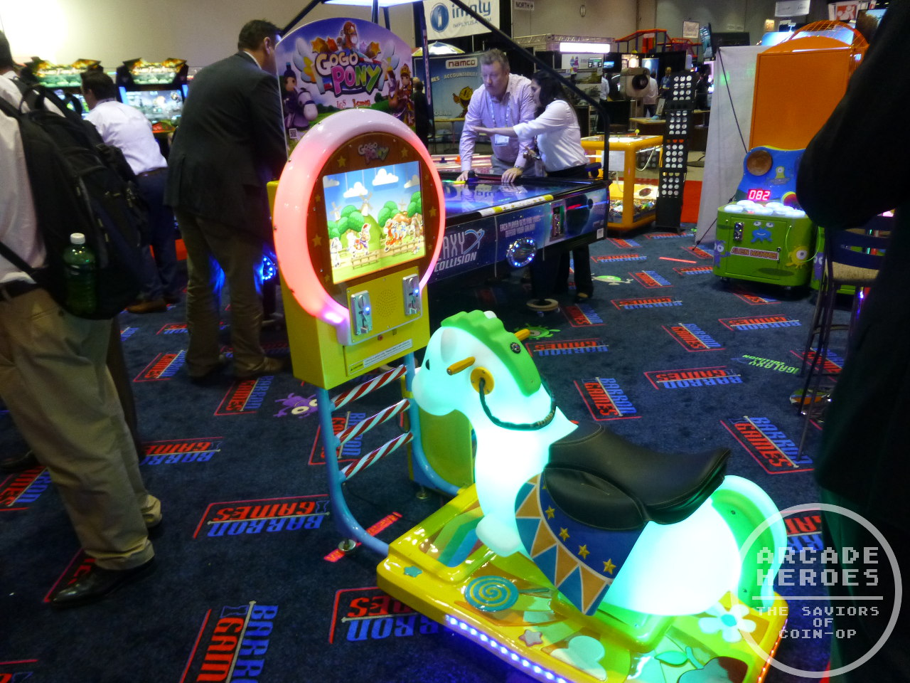 Motion Ride Games And Motion Seat Gaming