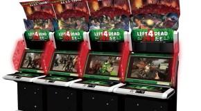 Japan Update: Tekken 7, Left 4 Dead Arcade; K-On!! Arcade